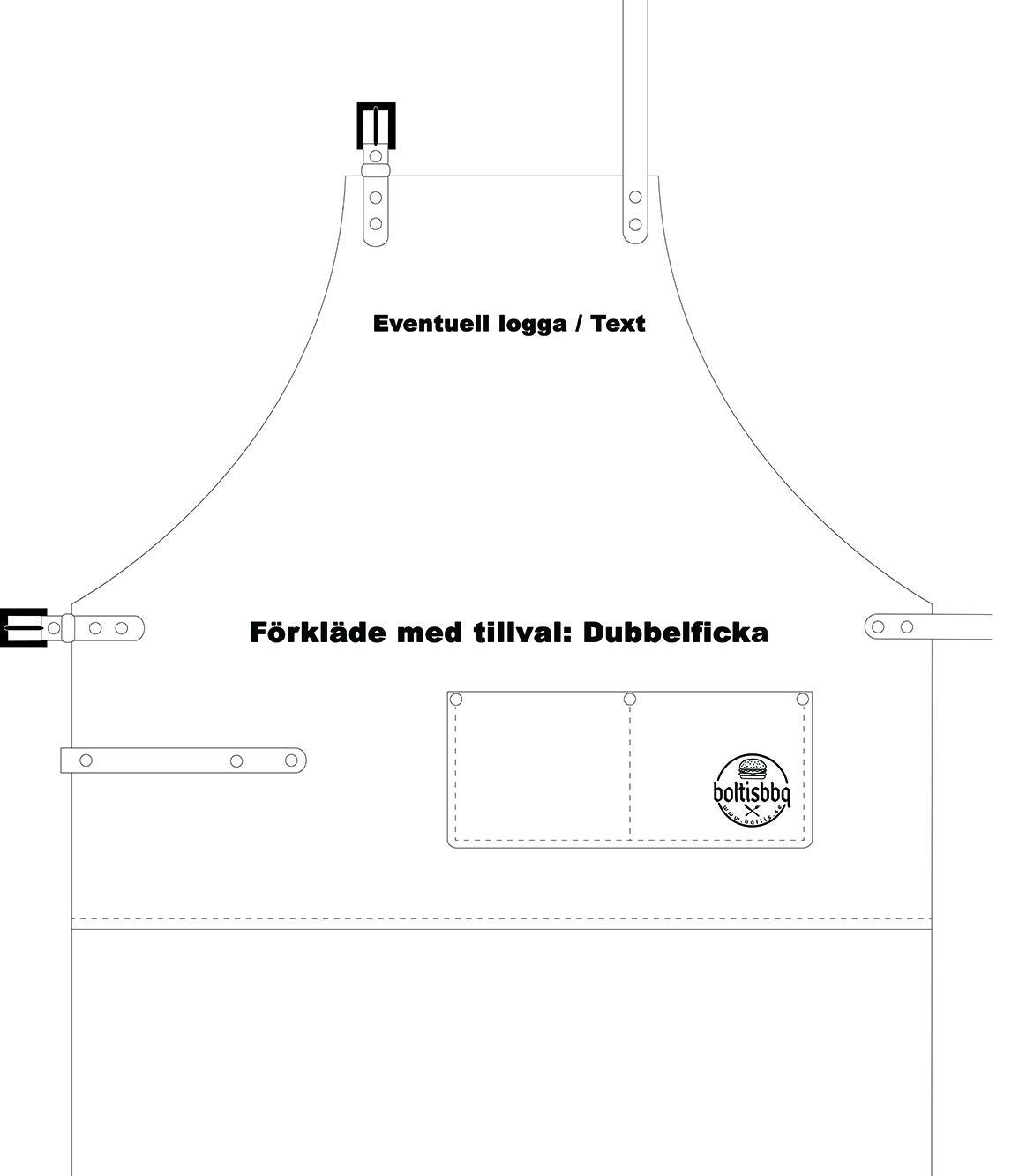 Boltisbbq layout
