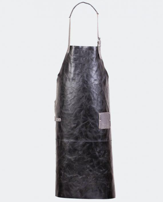 boltisbbq förkläde standard svart