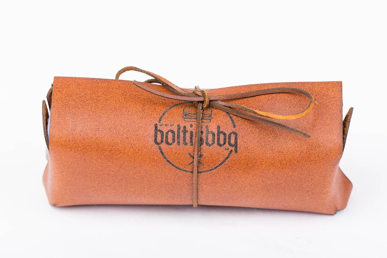 Boltisbbq underhållskit sida