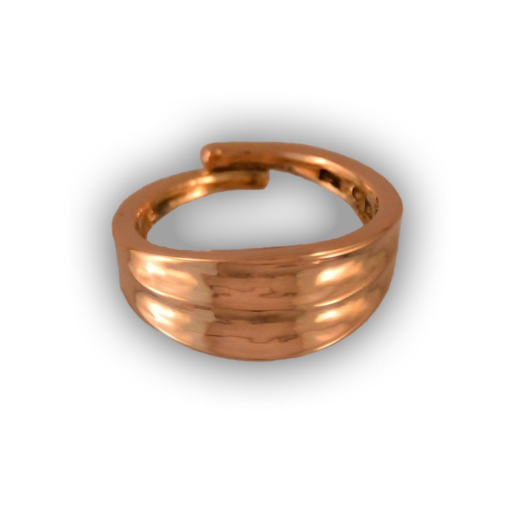 Guld ring3