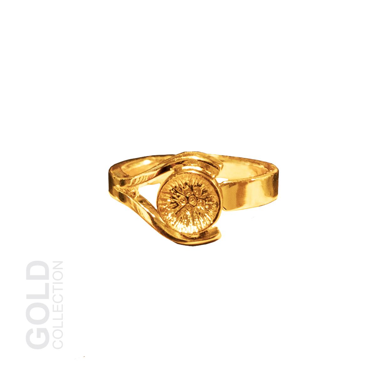 Jierttá Guld