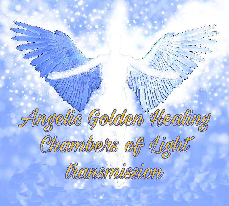 Healing Light Transmission