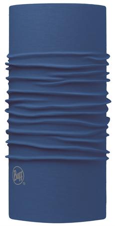Solid Blue Skydiver