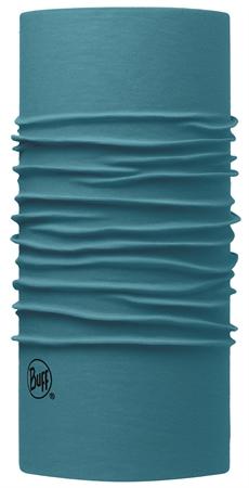 Solid Blue Capri
