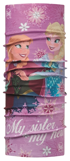 Frozen Sisters Pink