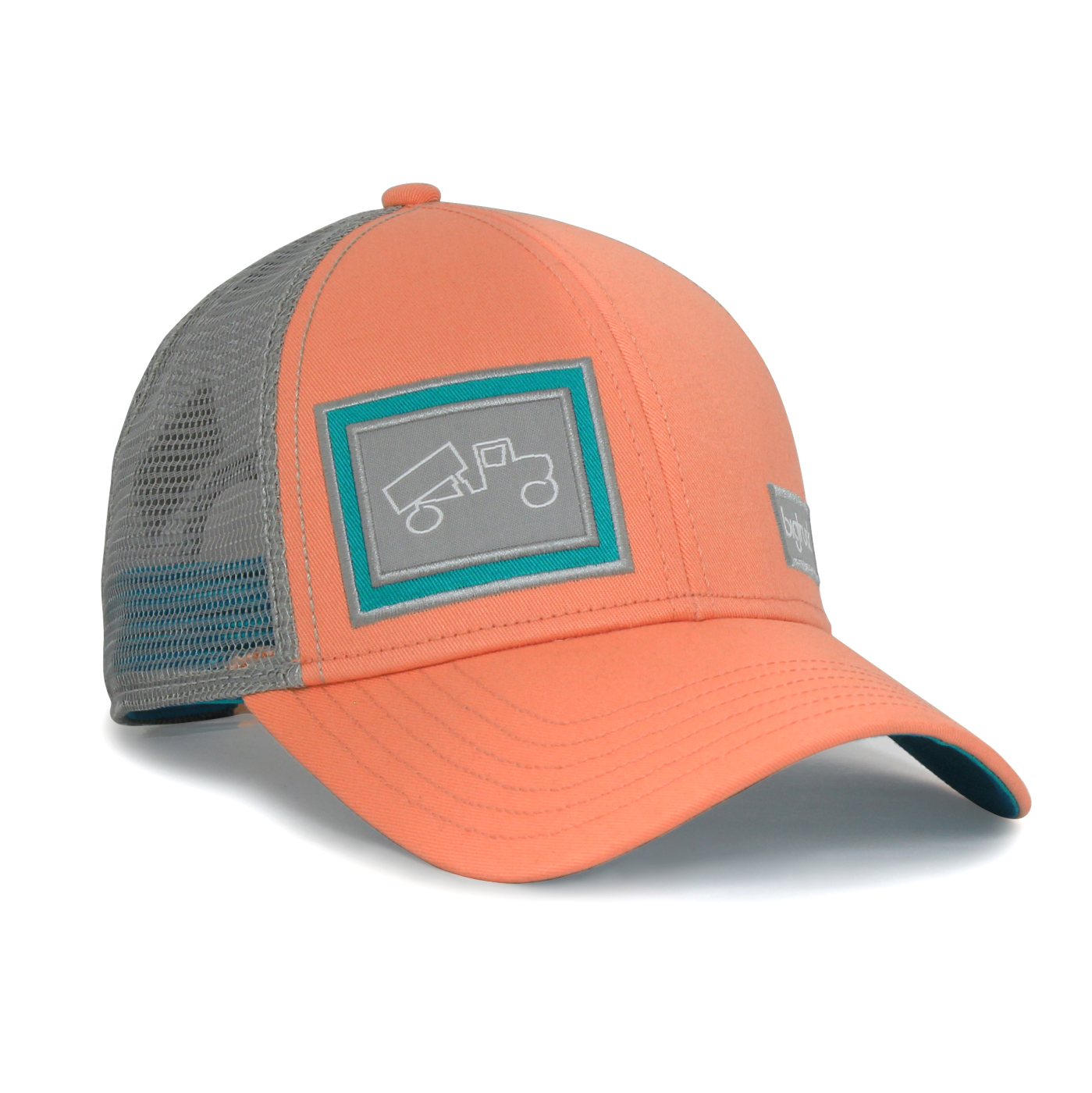 Classic-Peach-Grey-Front