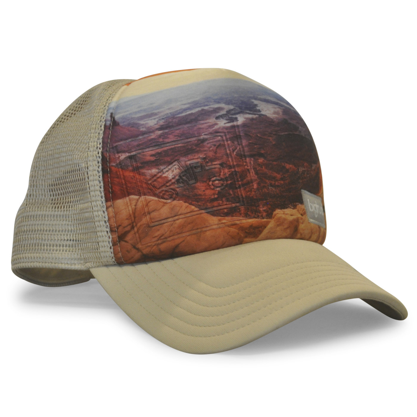 Original Sublimated Outdoor Mesa