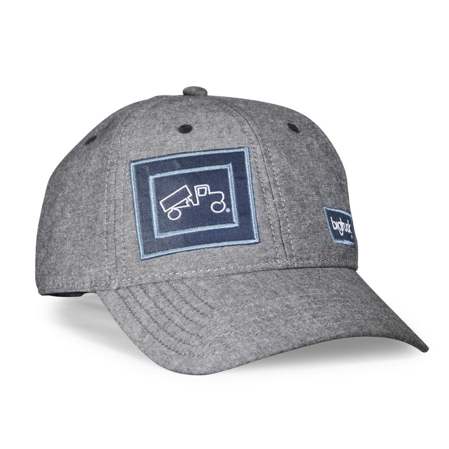 Cap_Chambray_Gunmetal_Grey_Front_900x