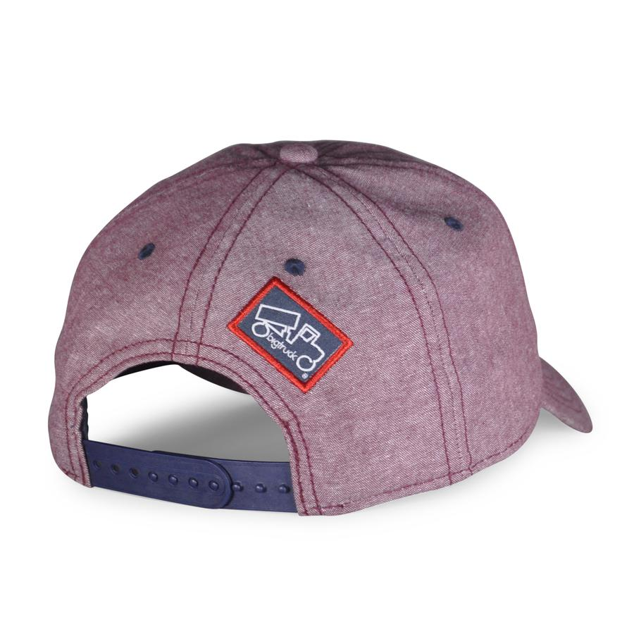 Cap_Chambray_Red_Back_900x