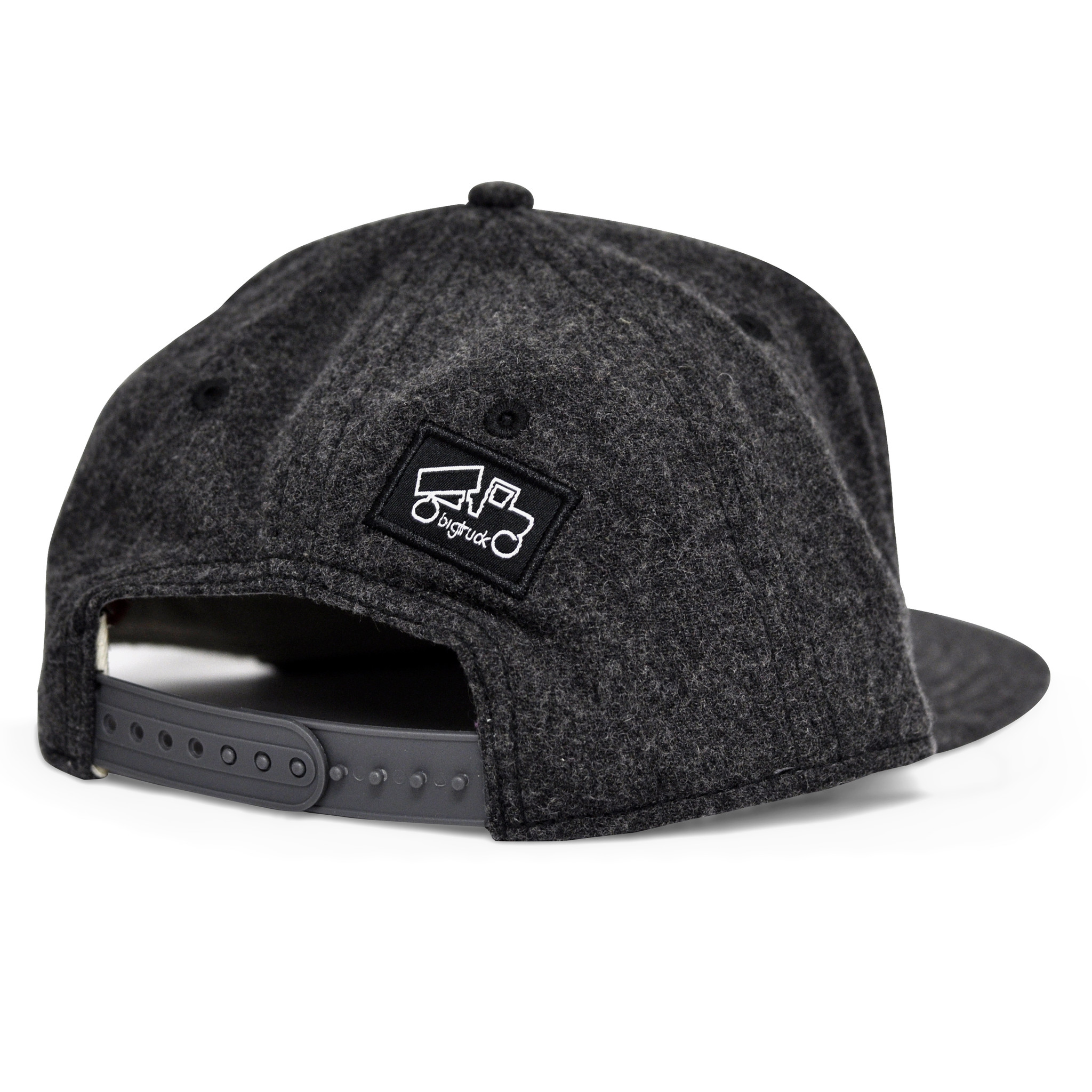 Pro_G.Line_Wool_Charcoal_Back