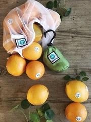 Emmbag fruktpåsar