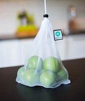 Emmbag miljövänlig nätpåse/fruktpåse