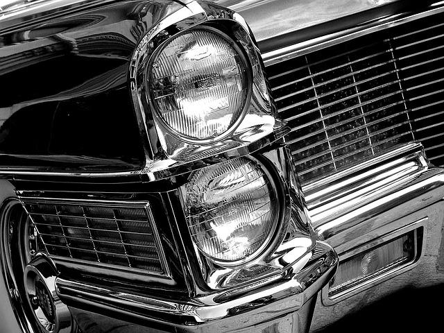 reservdelar amerikanska bilar