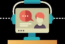 Lär där du är med hjälp av digital teknik