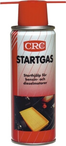 Startgas CRC
