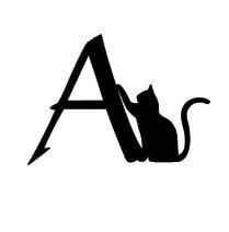 Bokstav katt