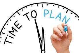 Övning planera din tid, Koll på tiden?