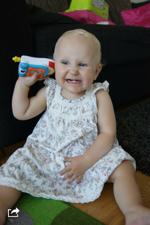 Alexandra förlorade sitt barn ien kvävningsolycka – orsak popcorn