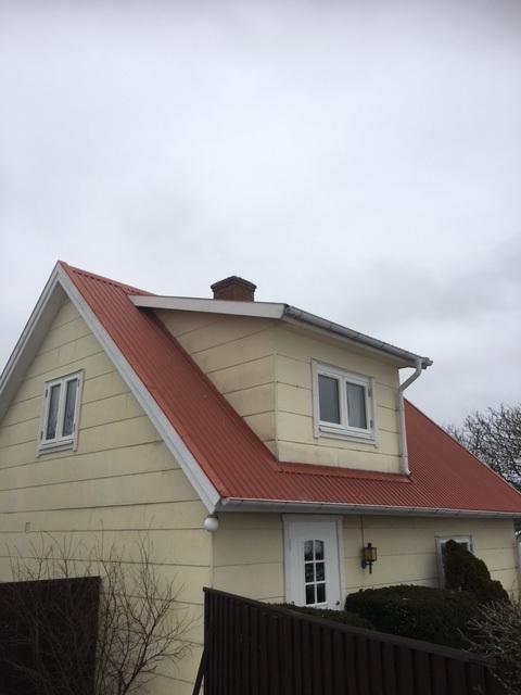 Västra Björsgård, Särdal