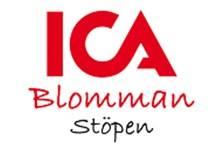 ICA Blomman Stöpen