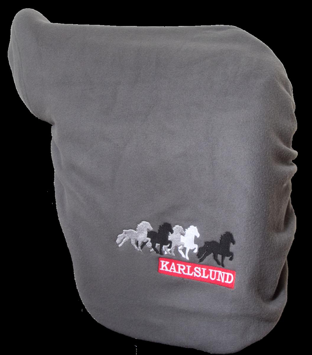 Karlslund saddlecover fleecek200