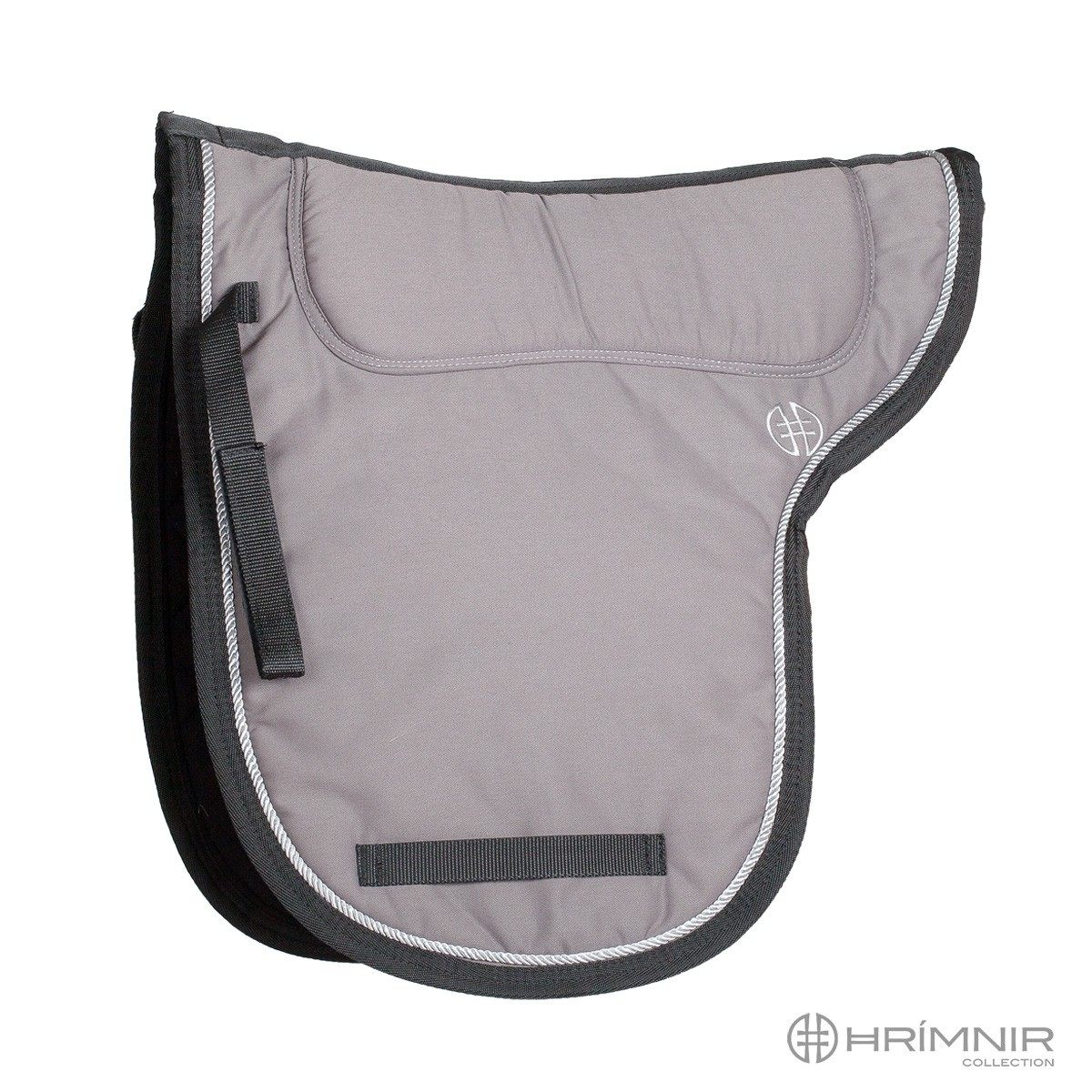 HRÍMNIR Relief pad grey