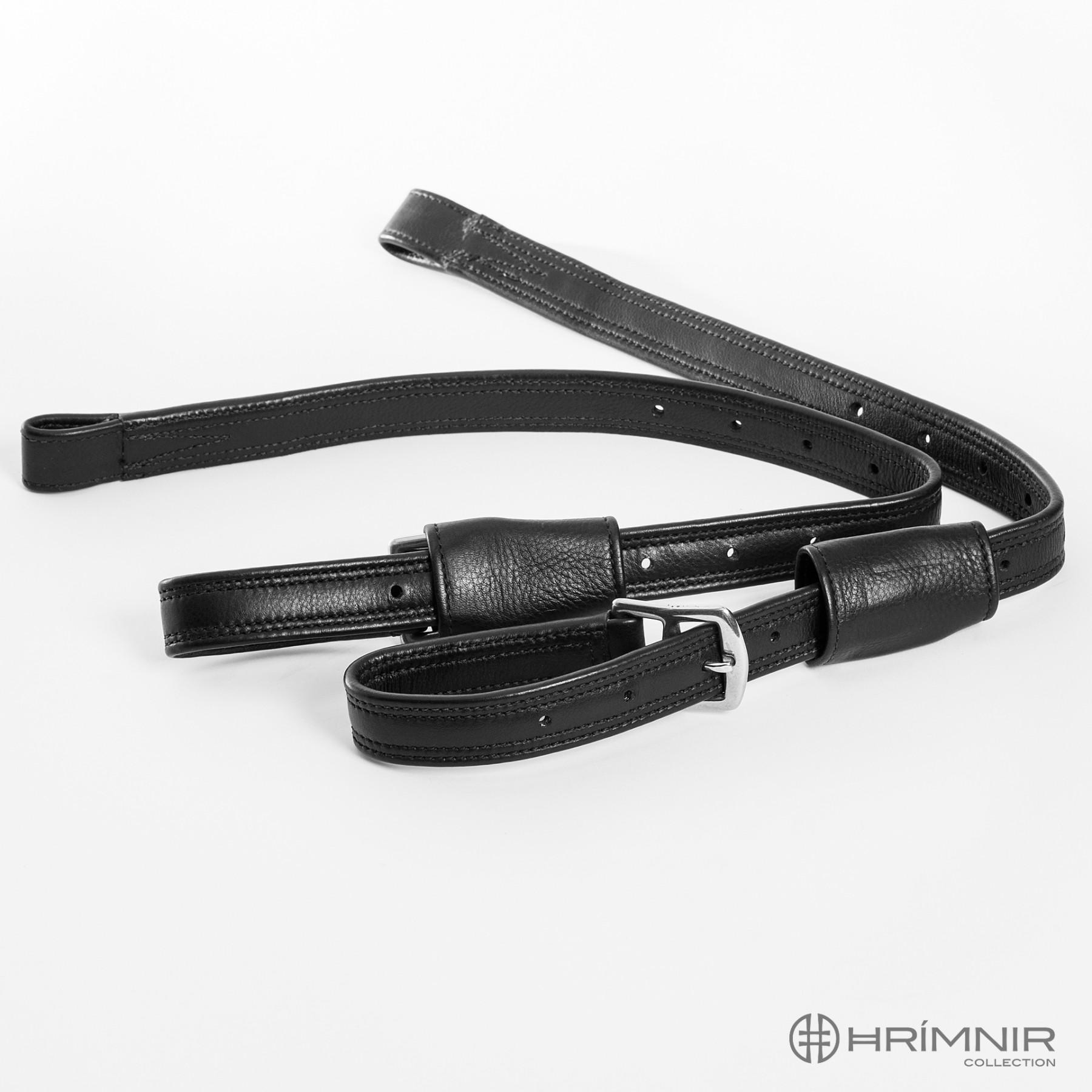 stirrup-leathers