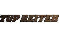 Top Reiter logo