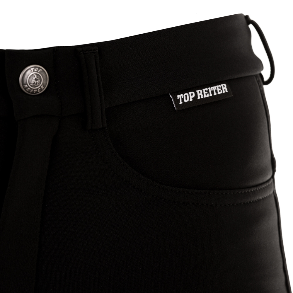 TOP REITER Pocket Super-Grip Light-Softshell