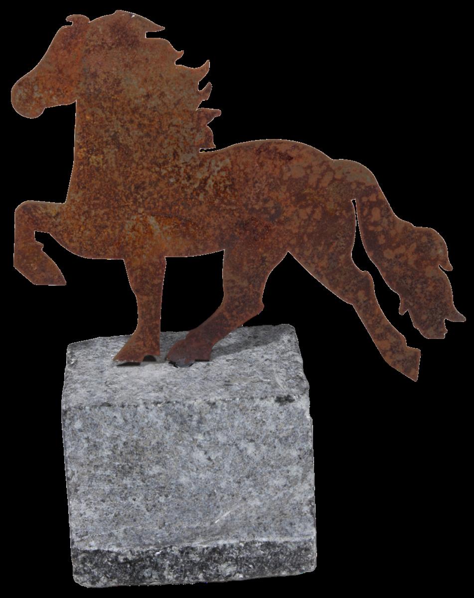 granite_horse