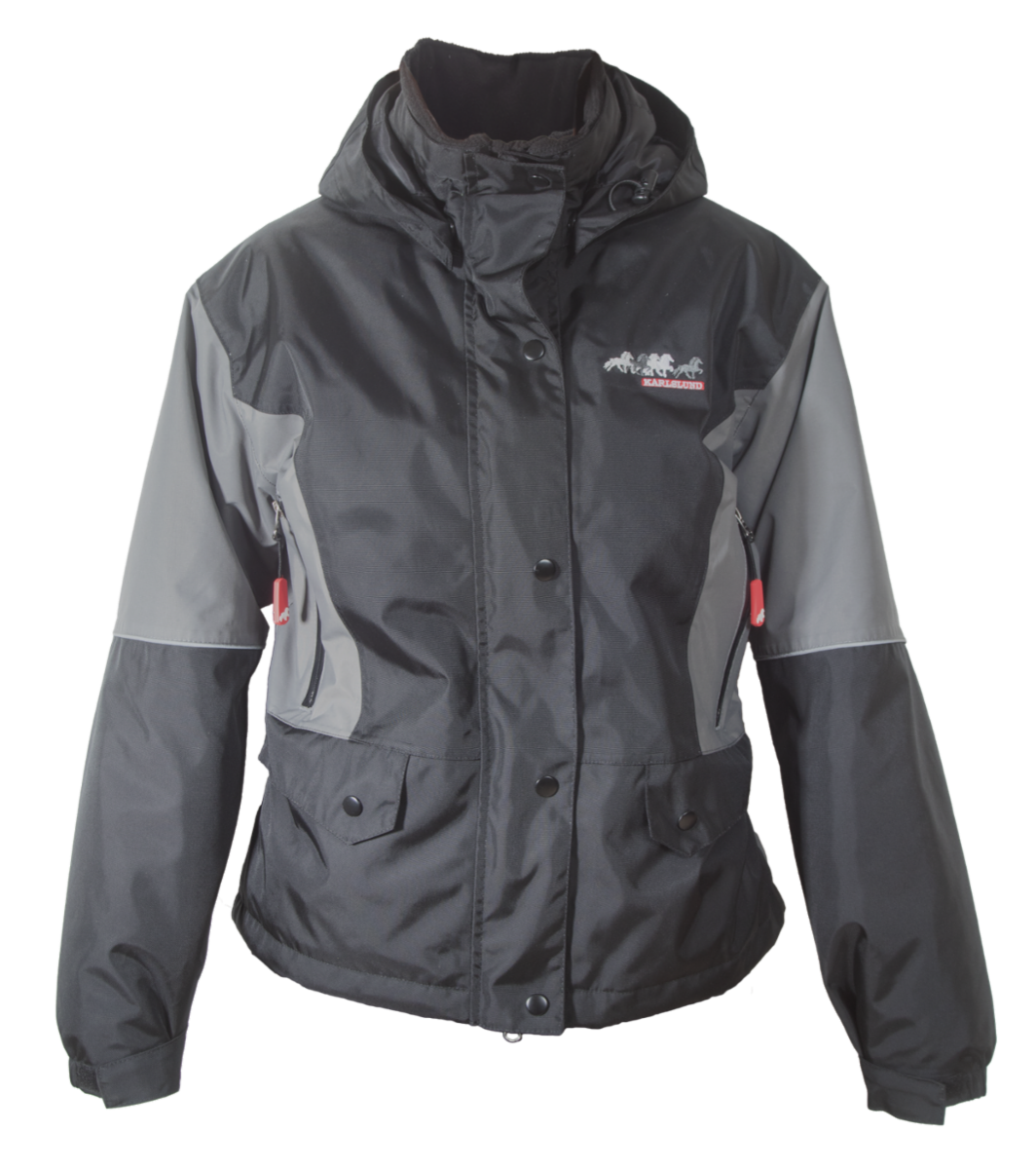 KARLSLUND winter riding jacket k513