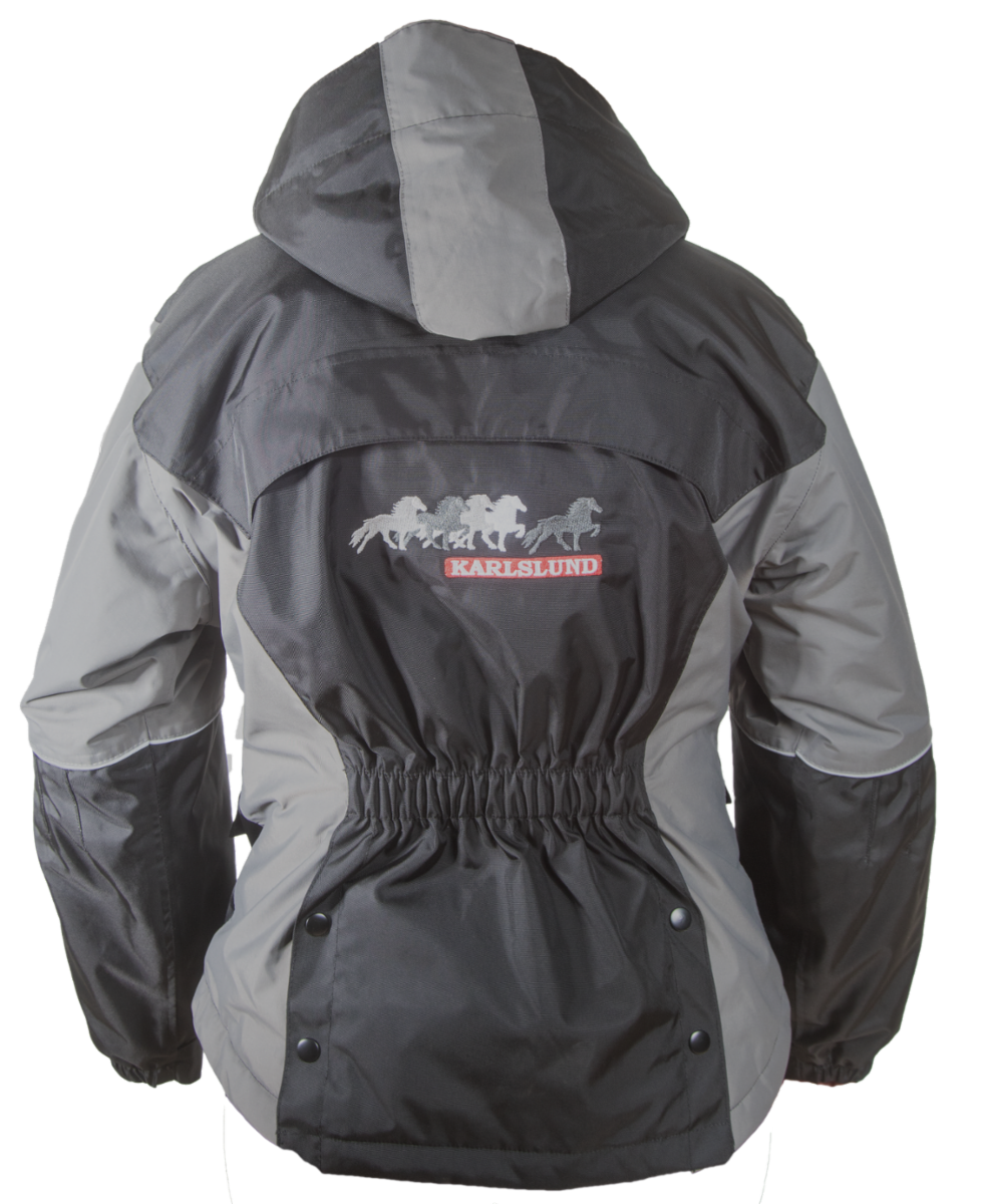 KARLSLUND winter riding jacketk513-2