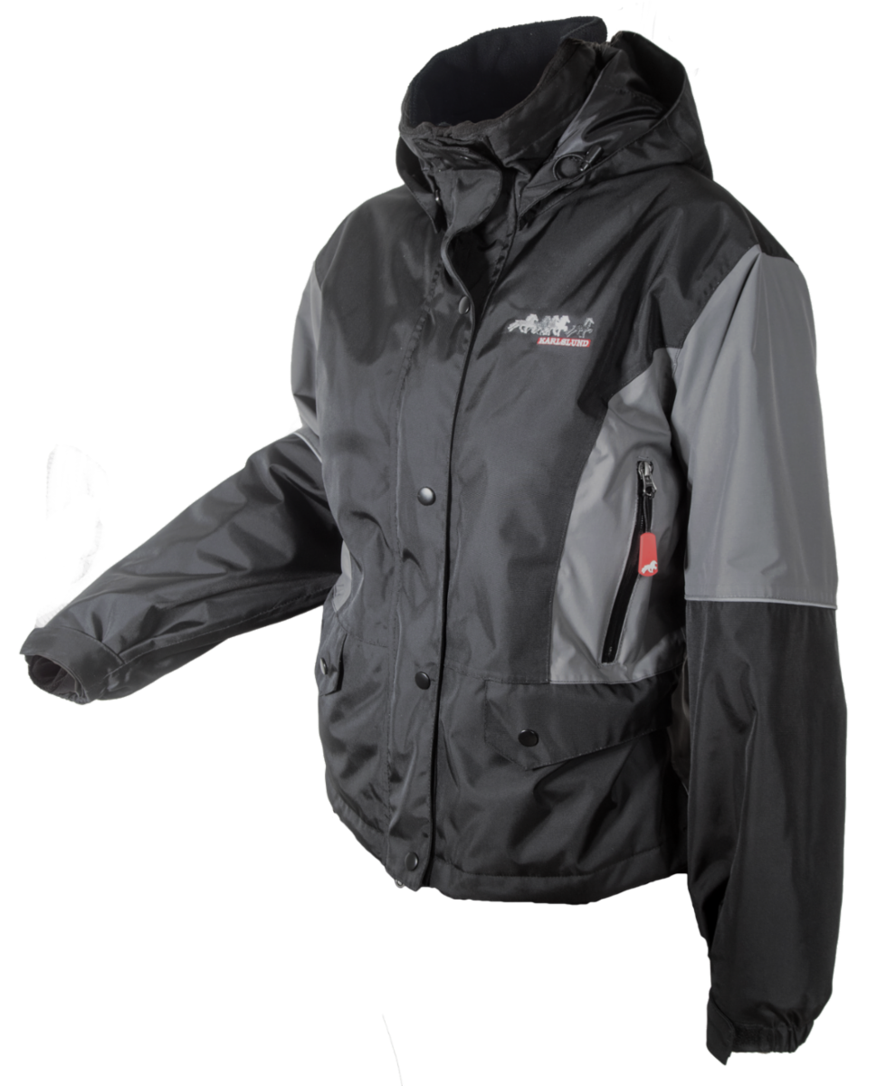 KARLSLUND winter riding jacketk513-3