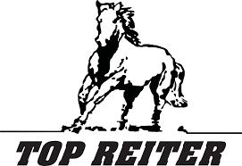 Top Reiter logo index