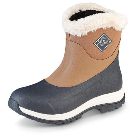 muck boot arctic aprés1