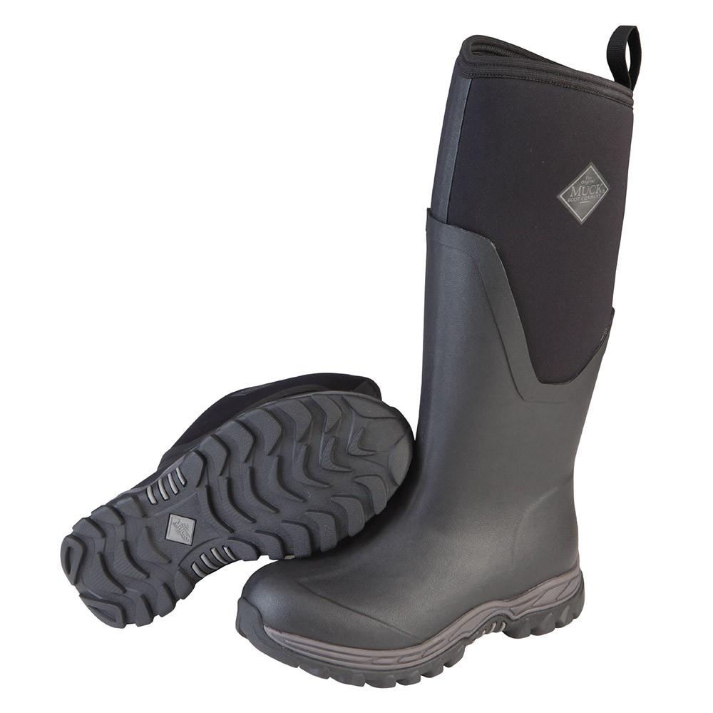 Muck Boot Arctic Sport II high