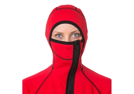 66_North_Vik_Wind_Pro_Jacket_Women_red
