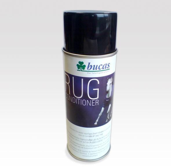 bucas rug_ conditioner