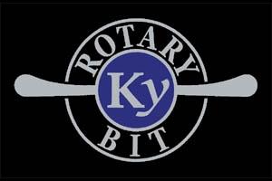 ky rotary bit logo