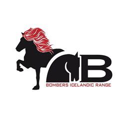 DBombers Icelandic range logo