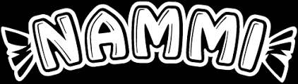 NAMMI LOGO
