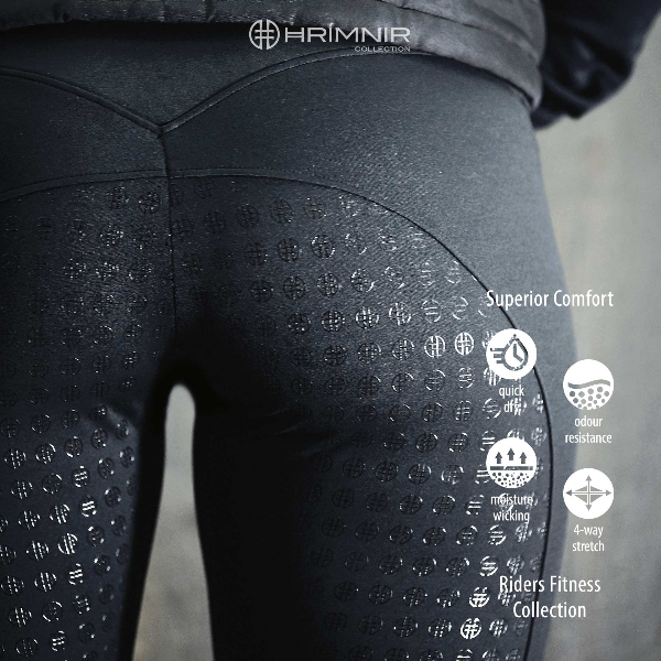 hrímnir riders fittnes tights