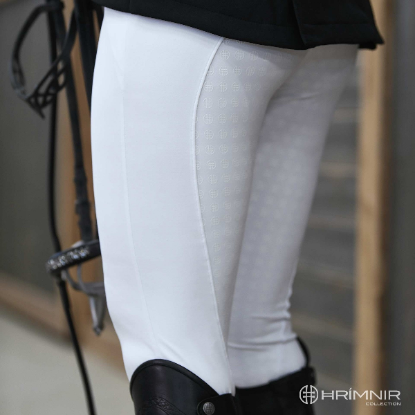 hrímnir riders fitness tights_white