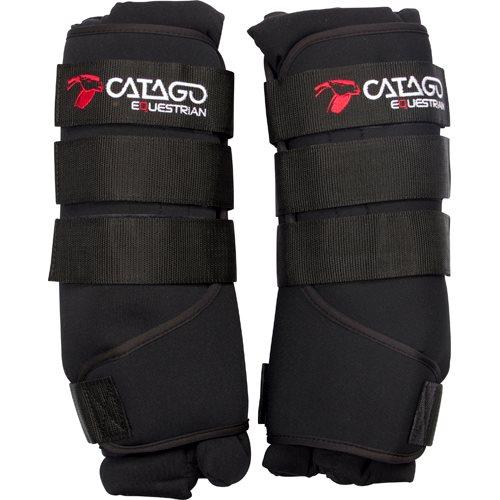 Catago FirTech stall och transportskydd