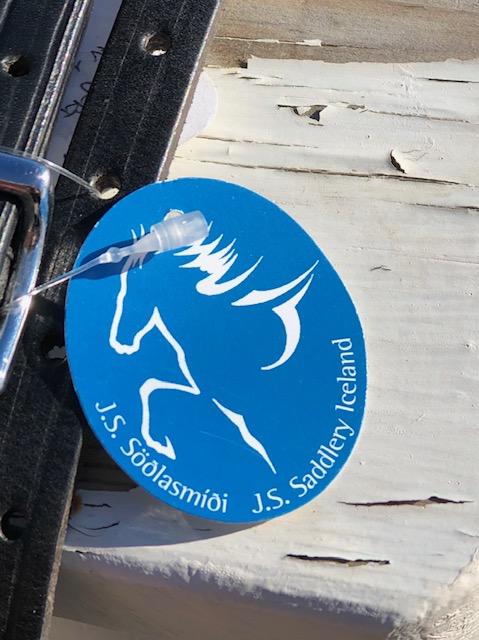 JS Saddlery logo