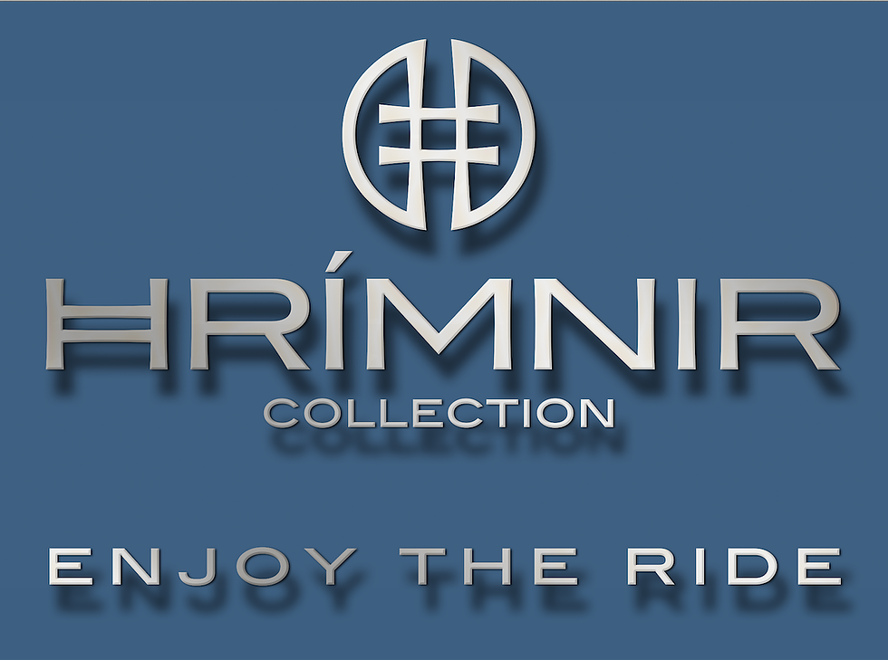 hrimnir collection logo