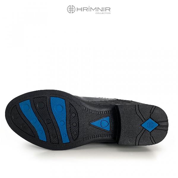 Hrímnir zipper jodhpur boots(2)