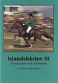 BOK Islandshästen III