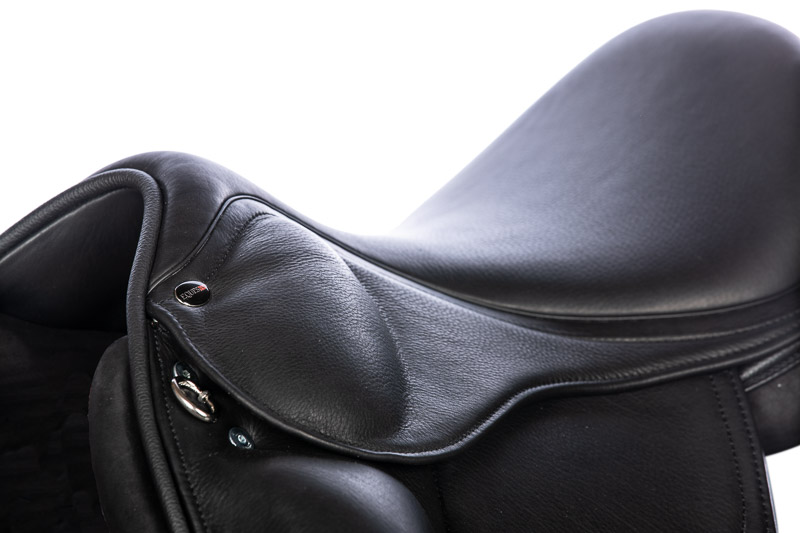 eques gold by black edition seat