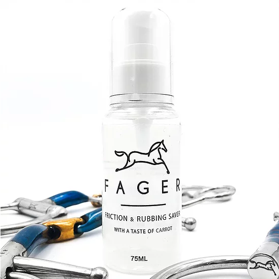 FAGER Friction and rubber saver_
